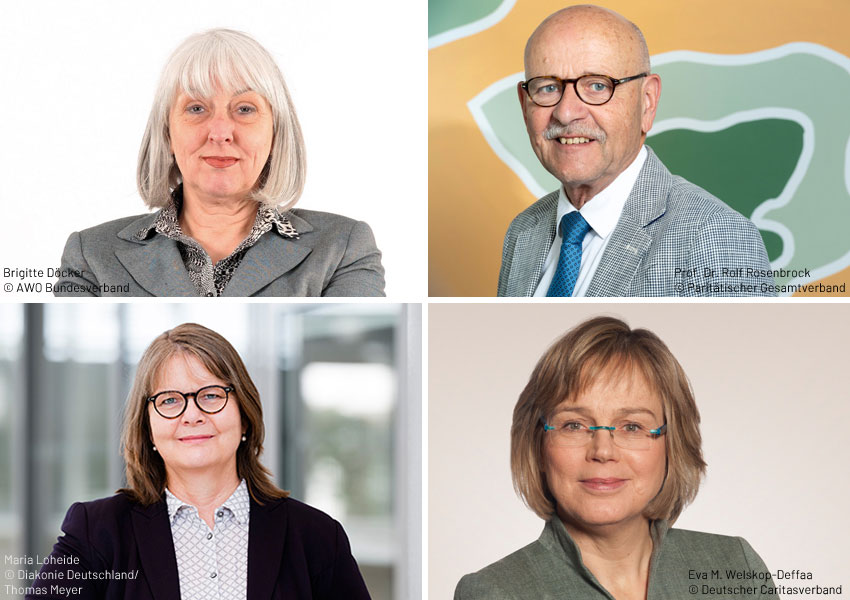 """Interview zum Weltgesundheitstag 2021 – Schwerpunkt Gesundheitliche Chancengleichheit""""Die Chancen für ein gesundes Leben sind in Deutschland ungleich verteilt"""""""